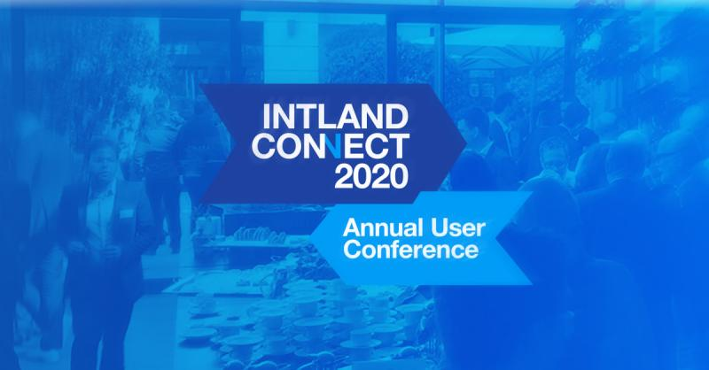 Join the Intland Connect Annual User Conference 2020 on 21-22 Oct!