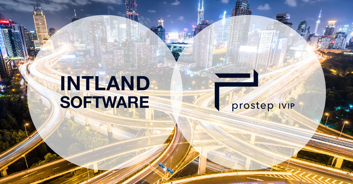 Intland Software Joins the prostep ivip Association for Excellence in Product Creation