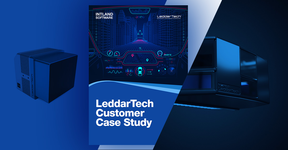 LeddarTech Case Study: Laser Focus on ISO 26262-ready ALM