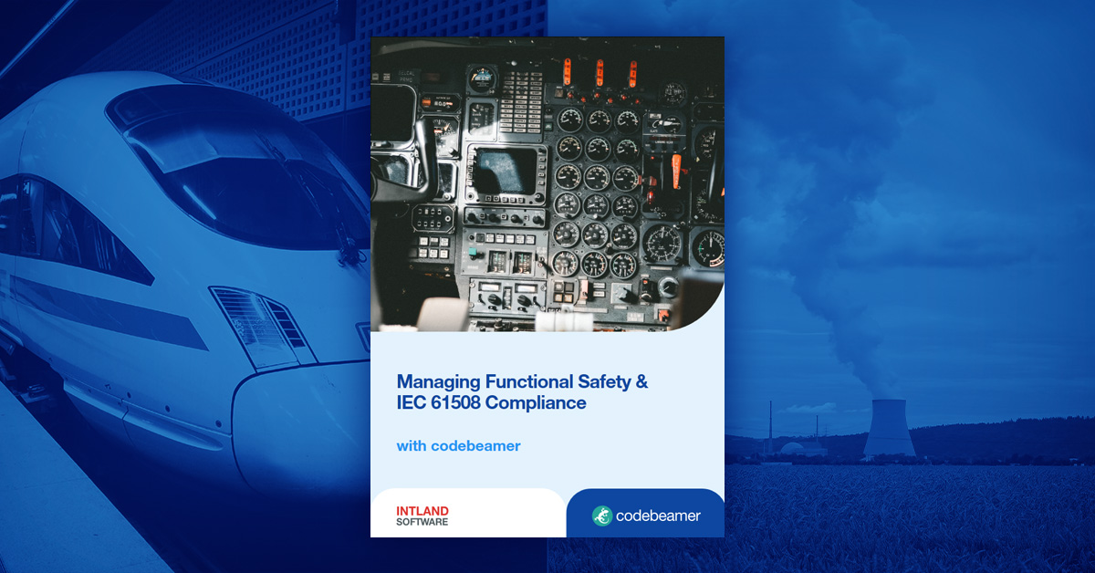 What Is IEC 61508? Your Comprehensive Guide to this Functional Safety Standard