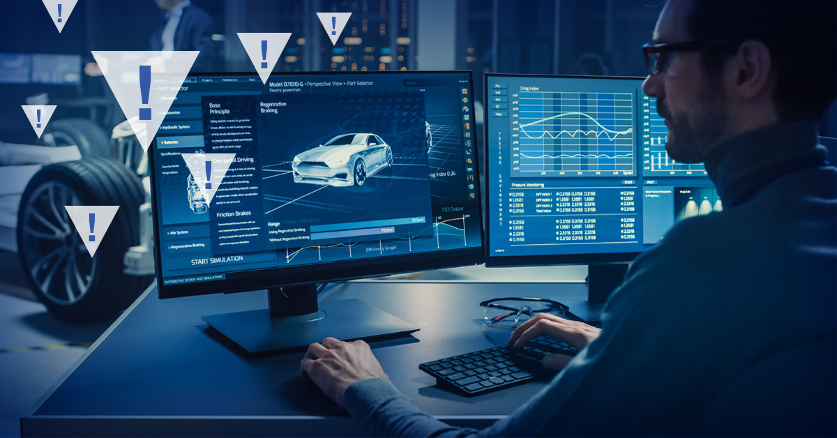 Navigating Safety Requirements in Automotive Development
