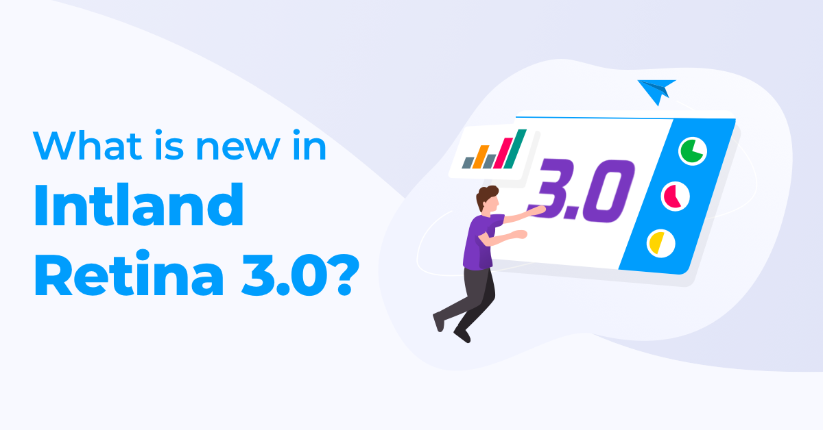 Release Announcement: What is New in Intland Retina 3.0?