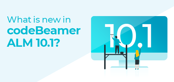 Announcing codeBeamer ALM 10.1! Find out What is New & Why Upgrade from 9.5!