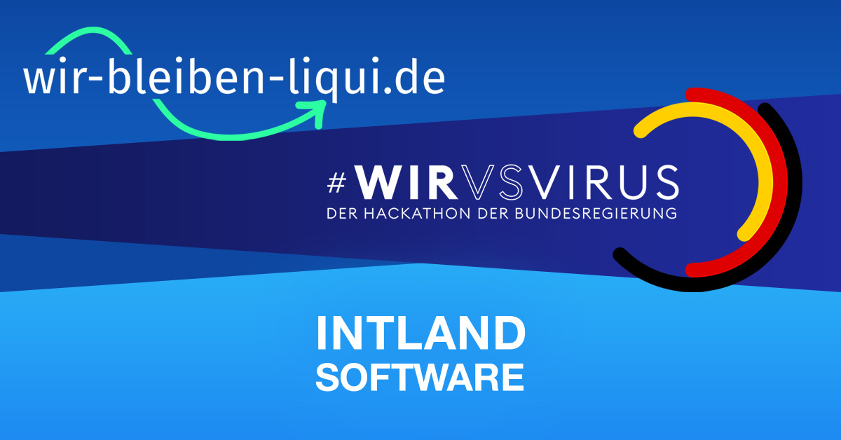 WirVsVirus Hackathon: Germany's Collaborative Digital Pandemic Response