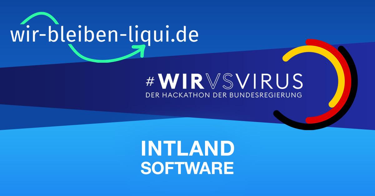 WirVsVirus Hackathon: Germany's Collaborative Digital Pandemic Response